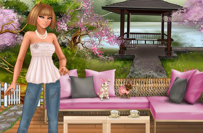 35625d686 صبايا- ساحة الموضة | العبي أونلاين ألعاب الموضة والأزياء مجانًا.